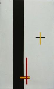 Laszlo Moholy-Nagy, Telephone Picture